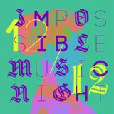 s.f.r.v. - Impossible Music Night (Full Length), Cloud Cafe 12.12.2015