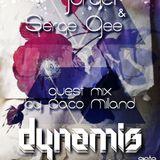 Dynamis Radio Guest Mix 31 Ene 2013