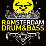 RAMsterdam Drum n Bass mix - enjoy :)