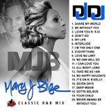 MJB MIX
