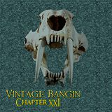 Vintage Bangin' Chapter XXI - Mixed by Piera