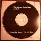 """Robert """"3D"""" Del Naja - Nocturne Sessions"""