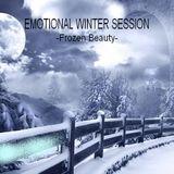 EMOTIONAL WINTER SESSION - Frozen Beauty -