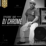 Welcome 2R house #186 with DJ Chrome