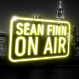 Sean Finn On Air 25 - 2017