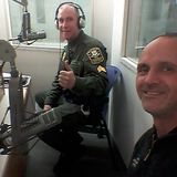 Show #31 12/17/16 CT ENCON SGT Steve Stanko joins us to talk ice fishing! Safety and regs