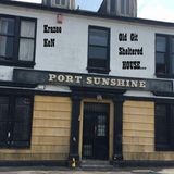 Old Git Sheltered House (The Port Sunshine Session)