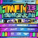 DoubleJay @ T R A P I N Songkran |13 APRIL at VIOLETT
