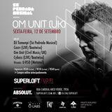 DJ Tamenpi - Só Pedrada Musical Preview Party (12.09)