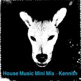 Mini House Mix