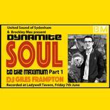 Dynamite Soul (Part1)