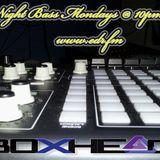 Boxhe4d's FutureFunk/NeuroHop/GlitchHop live set for Electric Demons Radio August 19 2013
