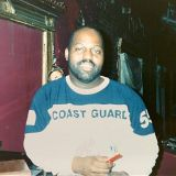 Frankie Knuckles live @ PowerPlant's 2nd Anniversary ,December 1984