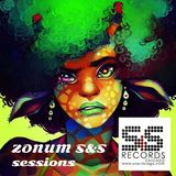 InSession Zonum (S&S Chicago Records) Zonum S&S Session