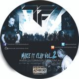 DJ Tommy Funk - Make It Clap Vol. 2