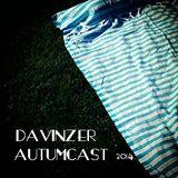 Davinzer - AutumnCast 2014