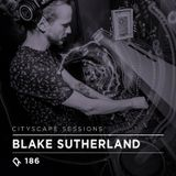 Blake Sutherland - Cityscape Sessions 186 on TM Radio (live at City at Night, Ottawa, Canada) - 13