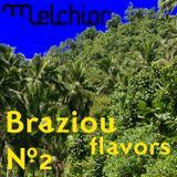 Braziou Flavors #2