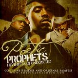 Hevehitta & DJ Unexpected - Poetic Prophets (Part 2) | Nas & Mobb Deep
