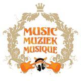 26 August 2009 Music Muziek Musique on FM Brussel