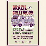 Brazil 2 Bollywood Mix