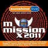 Mix Mission - DJ Clyde Trevor Live On SSL - 31-Dec-2014