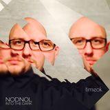 "timeok presents: the reversed cities series ""NODNOL - into the dark"""