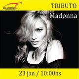 Tribute Madonna Cycling