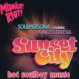 Soulpersona - Sunset City - John Morales M+M Sunset Power Beat Dub