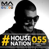 MisterJotta - #HouseNation55 (Tech Aniversary Sessions)