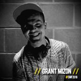 Grant Mizon // Secret Music Festival 2016 // Guestmix // #005