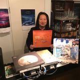 "dublab.jp ""suburbia radio"" @ Cafe Apres-midi(19.2.20)"