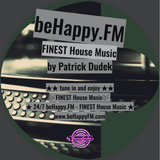 #48 beHappy.FM - FINEST House Music by Patrick Dudek