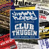 """Jimmy Plates """"Club Thuggin"""""""