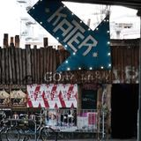 thank you berlin, kater blau inspired