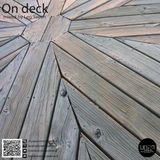 On Deck Mixed By Leo Sayon a.k.a Audio::Bull