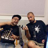 Sifu VERSUS & John Pikpas at Periplaniseis - 31-08-2015