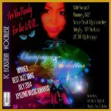 CHAMPAGNE & STILETTO'S CD VERSION