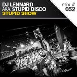 DJ Lennard - Live at Suck My Disco (Sing Sing Szeged) (2014-04-12) (Stupid Show 052)