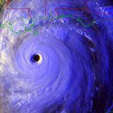 Episode 45 - Hurricane Katrina