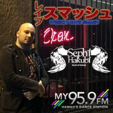 Sephi Hakubi - Weekly Rave Smash 095 - 11.11.2017