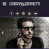 RadioShow Dj Cristian Ferretti January2016