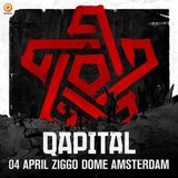Main Concern @ Qapital 2015 (Area 3)