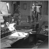 Trying Out The New Studio Condenser Mic, Shure KSM32/SL. Mini Radio Show.