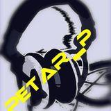 Progressive Psy May Podcast 2012