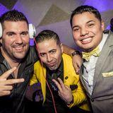 Team Bachata Mix Vol 1