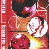 Mister Cee - Blazin R&B 404 (Side A)