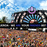 JAMES FIGUEROA - WE ARE YOUR FRIENDS 007  ll  THE LAST