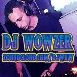 DJ WOWZER - NOV 2010 MIX