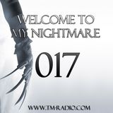 DJ kiDe - Welcome To My Nightmare 017